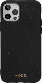 Dbramante1928 Barcelona Back Case For Apple iPhone 12/12 Pro Night Black
