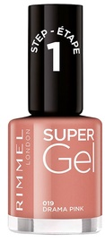 Rimmel London Super Gel By Kate 12ml 19
