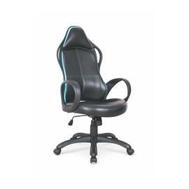 Biuro kėdė Helix, juoda