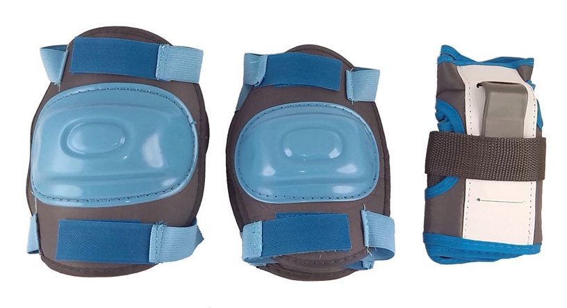 SN Guards H108 Grey/Blue S