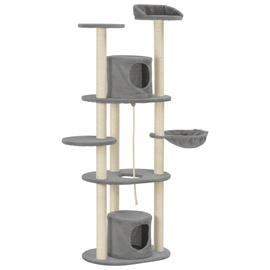 Когтеточка для кота VLX, 400x600x1600 мм