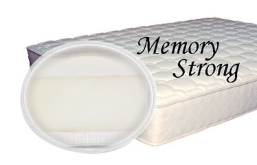 SPS+ Memory Strong 80x200x23
