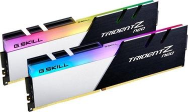 Оперативная память (RAM) G.SKILL Trident Z Neo Dual Kit GSK DDR4 32 GB CL14 4000 MHz