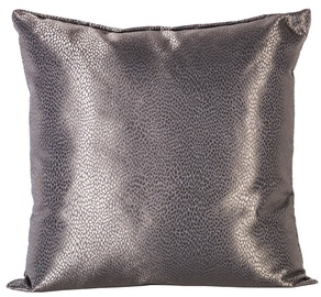 Home4you Deluxe Pillow 50x50cm Golden
