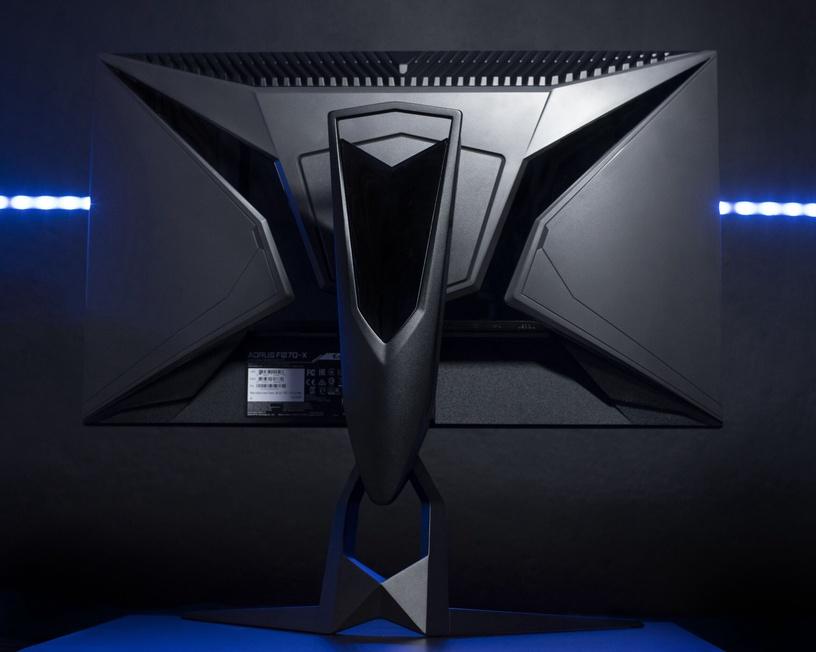 Монитор Gigabyte FI27Q-X, 27″, 1 ms