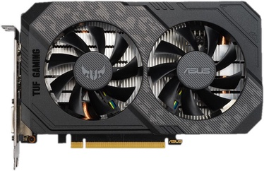 Asus TUF Gaming GeForce GTX 1660 Super 6GB GDDR6 PCIE TUF-GTX1660S-6G-GAMING