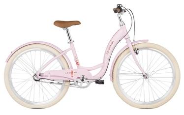 "LEGRAND Lille Jr 24"" Pink 19"