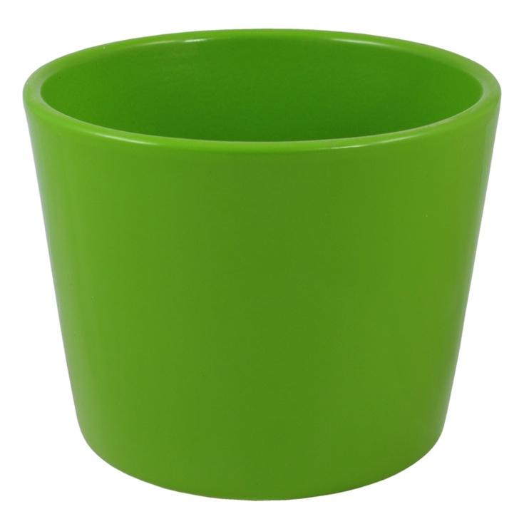 Вазон Flower Pots 44012/MIX 12cm Multicolored