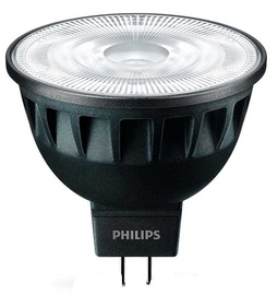 Philips Master ExpertColor MR16 7.5W 36° 12V GU5.3 LED Bulb