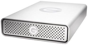 G-Technology G-DRIVE USB G1 6TB