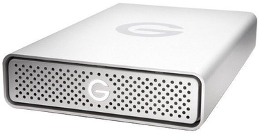 G-Technology G-DRIVE USB G1 6TB
