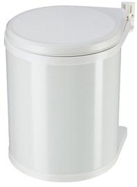 Hailo Compact-Box M 15l White