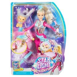 Lelle Barbie DWD24