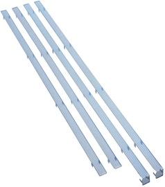 BitFenix Mesh-Stripes For XL Big-Tower Blue