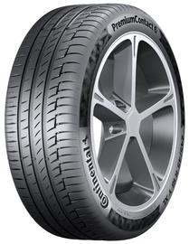 Vasaras riepa Continental PremiumContact 6, 295/45 R20 114 W XL C A 75