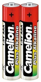 Camelion 1.5V/LR03 Plus Alkaline Battery AAA x 2