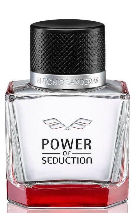 Набор для мужчин Antonio Banderas Power Of Seduction 2pcs Set 175 ml EDT