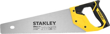 Stanley Jet Cut Fine Hand Saw 380mm