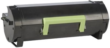 Lazerinio spausdintuvo kasetė Lexmark 50F2U0E Black