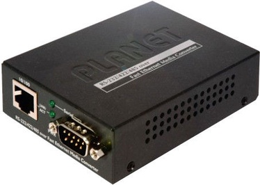 Planet ICS-100 RS-232 / RS-422 / RS-485 over Fast Ethernet