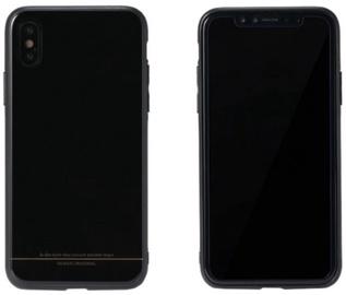 Remax Yarose Prime Series Back Case For Apple iPhone X Black