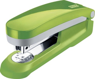 Novus Stapler Evolution E25 Green