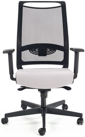 Halmar Bravo Office Chair C-11 Black/Grey