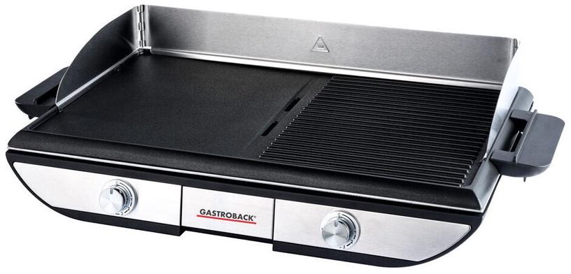 Gastroback 42523 Design Table Grill Advanced Pro BBQ