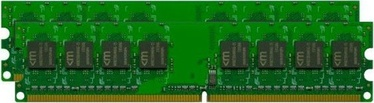 Mushkin Essentials 4GB 800MHz CL5 DDR2 KIT OF 2 996558