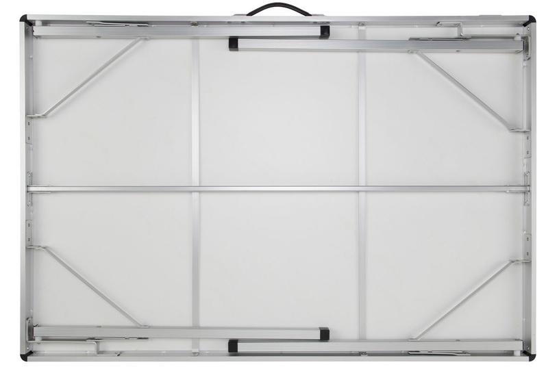 Turistinis stalas Coleman, 120 x 80 x 70 cm