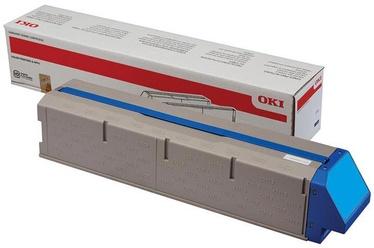 Lazerinio spausdintuvo kasetė Oki 45536415 Cyan