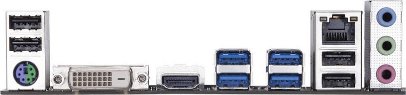 Gigabyte GA-AB350M-DS3HV2 V1.1