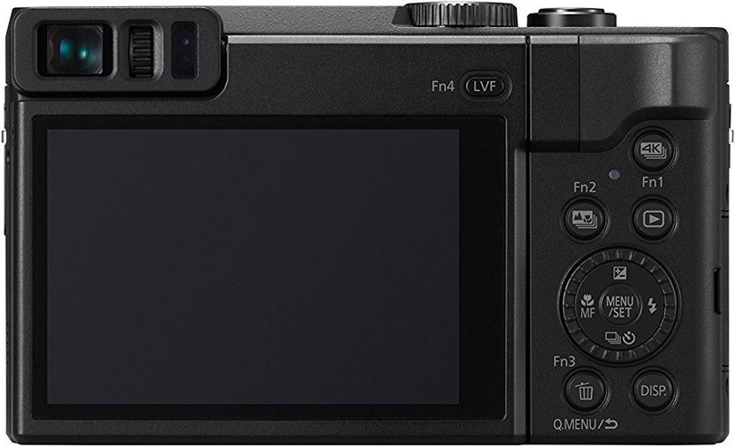 Panasonic Lumix DC-TZ90 Black