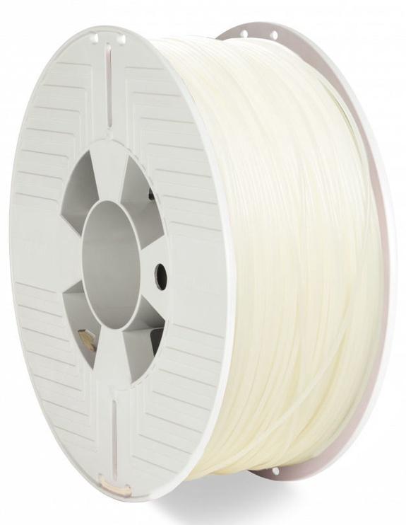 Расходные материалы для 3D принтера Verbatim 55005, 396 м, прозрачный