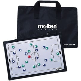 Tinklinio strateginė lenta Molten MSBF Football Strategy Board