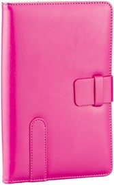 Blun High-Line Universal Book Case with Stand 7'' Pink