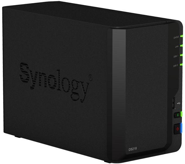Synology DiskStation DS218