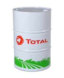 Mootoriõli Total Multiagri Pro Tec 10W - 40, sünteetiline, 208 l