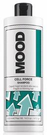 Mood Hair Cell Force Shampoo 400ml