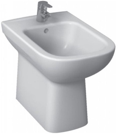 Jika Deep Bidet 360x540mm White