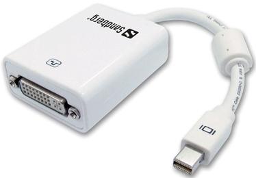 Sandberg Adapter Displayport-mini to DVI