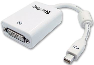Sandberg Adapter Displayport-mini to DVI