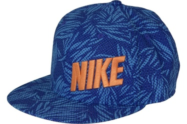 Nike Hat Palm True YTH 816711-455 Unisex Blue