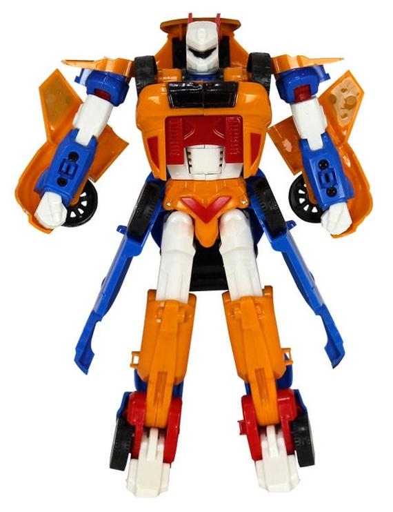 Young Toys Mini Tobot Titan