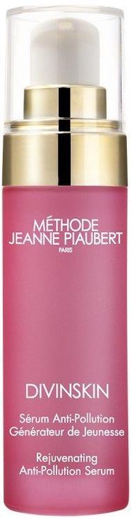 Сыворотка для лица Jeanne Piaubert Divinskin Rejuvenating Anti Pollution, 30 мл