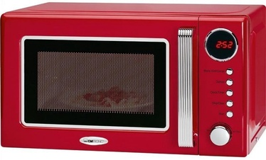 Mikrolaineahi Clatronic MWG 790 Red