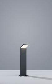 Pastatomas šviestuvas Trio Pearl 521160142, 1 x 9 W, SMD, LED