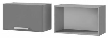 BTS Arabika 6X1 Kitchen Cabinet Grey