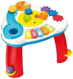 Smily Play Balls 'N Shapes Musical Table 0812