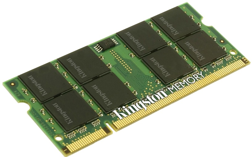 Operatyvioji atmintis Kingston KVR16S11/8 DDR3, 1600MHz, 8GB